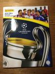 Album UEFA Champions League 2014-2015 (nogomet)