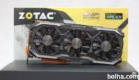 Zotac GTX 1070 Amp Edition 8GB