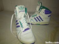 ADIDAS ASSOCIATION HI TOP 1991 NOVE NENOŠENE