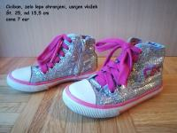 All star / ciciban / supergice št. 25