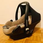 Maxi Cosi Pebble, Pearl in FamilyFix