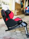 Recaro Optia Ruby Fix base
