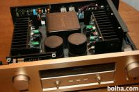 Accuphase E-210A - Phono modul MM/MC - XLR