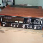 Sansui receiver 890DB