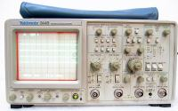 Tektronix - 2445 4 Channel Oscilloscope, 150MHz