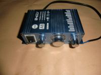 MINI HI FI MUSIC STEREO 12V DC