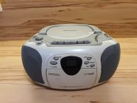 GRUNDIG RR 420CD - kasetofon - radio - CD