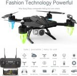 WiFi dron drone quadrocopter quadcopter kvadrokopter Wi Fi 2020 MODEL!