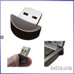Mini USB Bluetooth V2. 0 EDR Adapter za PC, Prenosnik