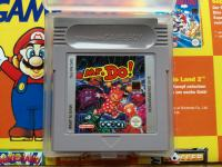 Mr. Do! (Nintendo Game Boy)