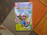 1x IGRA NINTENDO SWITCH MARIO RABBIDS