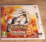 POKEMON SUN 3DS ZAPAKIRANA