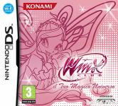 Rabljeno: Winx Club Your Magic Universe (Nintendo DS)
