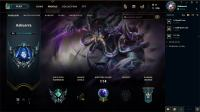 League of Legends Platinum 3 account EUW