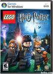 LEGO Harry Potter Years 1-4 Računalniška igra