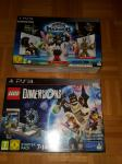 Lego in Skylanders ps3