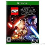 Lego Star Wars The Force Awakens (Xbox One rabljeno)