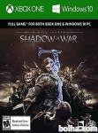 Middle Earth Shadow of War (Xbox One rabljeno)