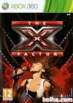 The X Factor (Xbox 360 rabljeno)