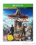 Tom Clancys Ghost Recon: Wildlands (Xbox One rabljeno)