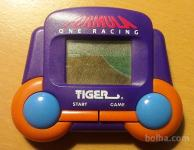 Konzola 1996 Tiger Electronics UK LLC Formula One Racing