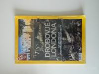 National Geographic, Drobovje Londona