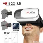 VR BOX 3D Virtualna očala