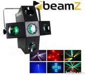 beamz led multi trim 320