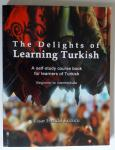 THE DELIGHT OF LEARNING TURKISH