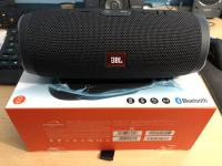 JBL Charge 3 Stealth Edition Black - Kot NOV!