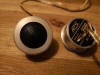 RS Audio T25