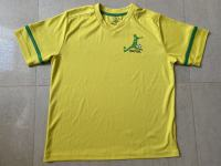 Original ŠPORTNA MAJICA Brasil World Cup SOUTH AFRICA 2010 - 164/14/XS