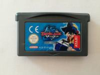 Beyblade V force Nintendo GameBoy Advance GBA