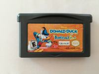 Donald Duck Advance Nintendo GameBoy Advance