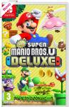 NS New Super Mario Bros. U Deluxe SWITCH