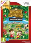 WII ANIMAL CROSSING Let's Go To The City ( WII U )