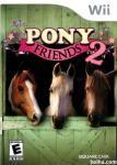 Wii Pony Friends 2