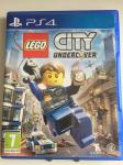 LEGO CITY UNDERCOVER PS4 PLAYSTATION