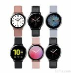 Odkup Samsung Watch Active, Active2, Huawei GT2, Apple watch 5 6