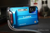 Panasonic Lumix FT-4