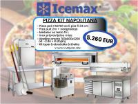 PIZZA kit komplet AKCIJA
