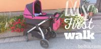 Peg perego pop up