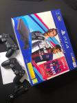 Playstation 4, 1TB prostora