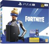 PlayStation 4 PRO 1TB + Fortnite Neo Versa Bundle