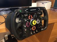 Playstation 4 Slim, v garanciji, F1 Setup + Thrustmaster F1 Wheel