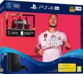 Sony PlayStation 4 Pro 1TB PS4 + FIFA 20, novo ***AKCIJA***AKCIJA**
