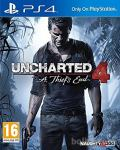 Uncharted 4 A Thiefts End