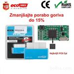 ECO Chip Tuning adapter OBD2 DIZEL, poraba do -15%