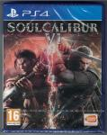 PS4 IGRA - SOULCALIBUR VI