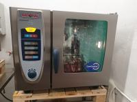 Konvektomat Rational scc 61 CARECONROL